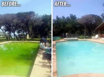 Cabana Boys Swimming Pool Services Maintenance